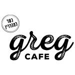 לוגו גרג נמל תל אביב