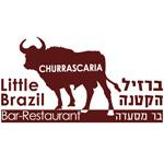 לוגו ברזיל הקטנה