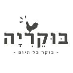 לוגו בוקריה