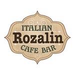 לוגו קפה רוזלין