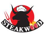 לוגו סטייק ווד