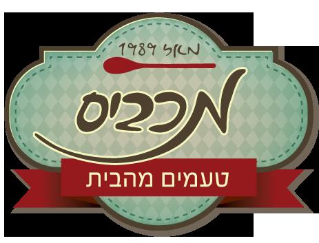 לוגו מכביס