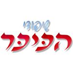 לוגו שיפודי הכיכר