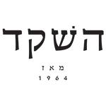 לוגו השקד