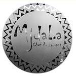 לוגו מג'דלה