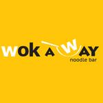 לוגו Wok A Way