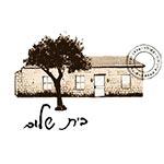 לוגו בית שלום