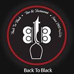 לוגו באק טו בלאק