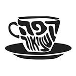 לוגו קפה שניאור