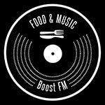 לוגו בוסט FM