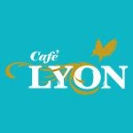 לוגו קפה ליון