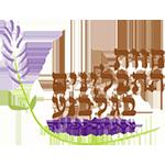 לוגו חוות התבלינים בגלבוע