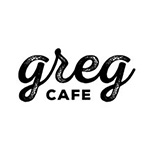 לוגו קפה גרג מודיעין