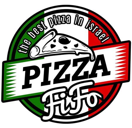 לוגו Pizza Fifo